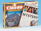 Cluedo (or simply 'Clue' in the states)