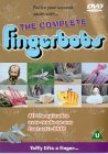 The Complete Fingerbobs (DVD)