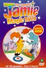 The Complete Jamie and the Magic Torch : Series 1 (DVD)
