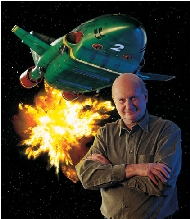 Gerry Anderson - The creator