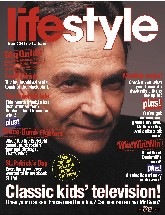 Lifestyle - March 2003